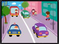 Азбука дорожного движения!